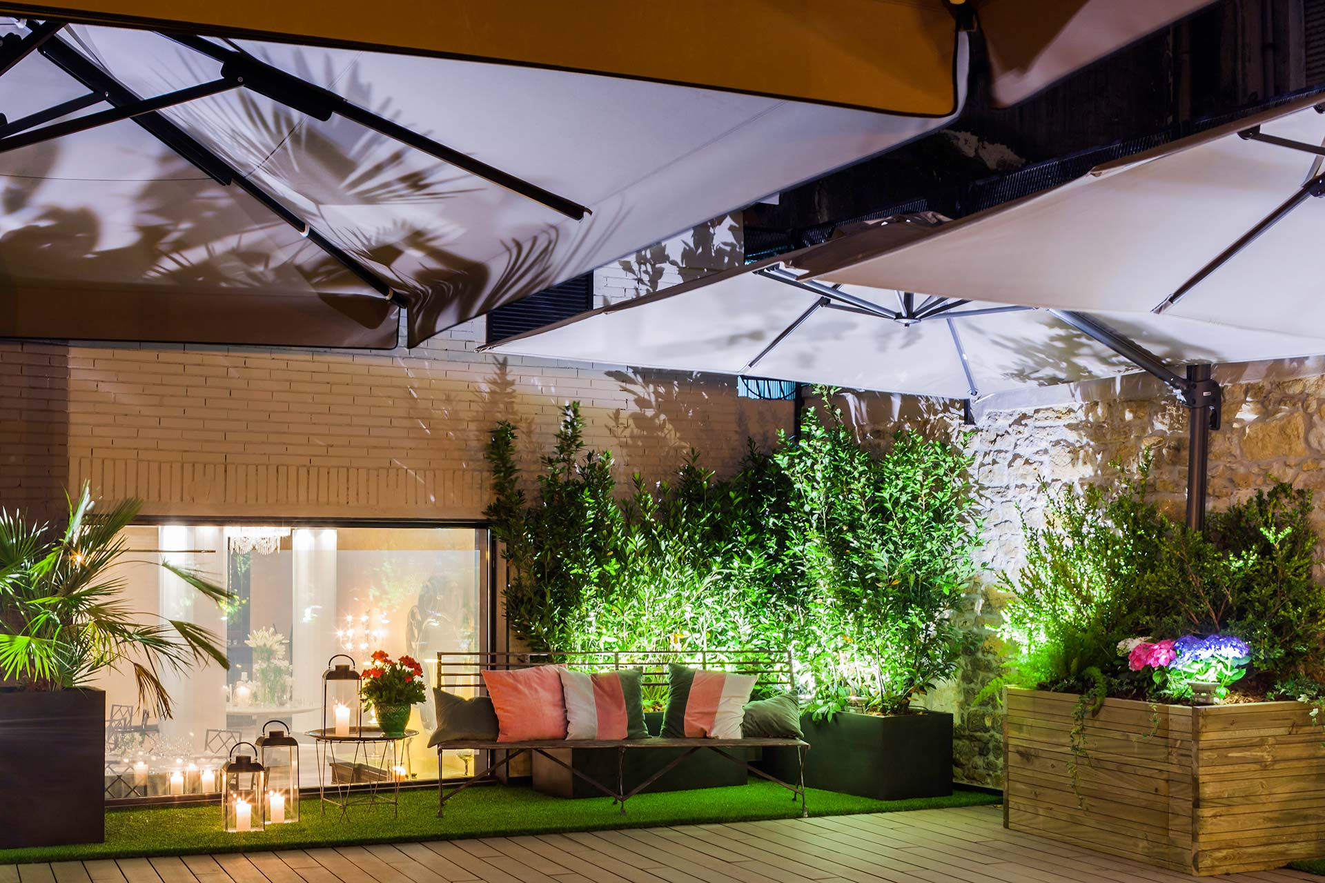 Weddings And Events For Companies In Oviedo